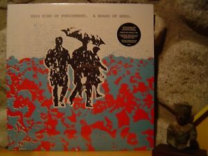 7ea25f182574 Details about THIS KIND OF PUNISHMENT A Beard Of Bees LP 1984 New  Zealand Flying Nun Dead C