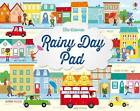 Rainy Day Pad by Kirsteen Robson, Sam Smith (Paperback, 2015)