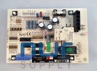 Nordyne Pcb Control Board 624737 For B6bx 50hz Air Handler