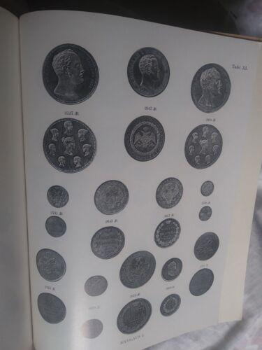 Russian Coins Gustav Klingert collection 1910 Important auction 12 fine plates