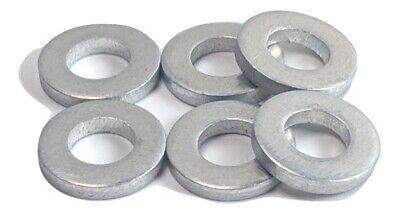 Aluminum Backup Washer for 3//16 Diameter Rivets Qty 100