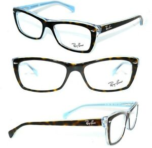 Augenoptik Brillenfassungen Ray Ban Brille Rb 5225