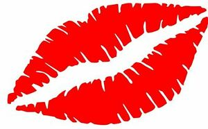 KISS-LIPS-STICKER-CAR-DECAL-SEXY-LOVE-WINDOW-CAR-LAPTOP-CHOOSE-SIZE-COLOR