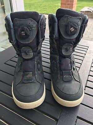 309a32e83fa Find Af i Børnesko og -støvler - Vinterstøvler, 33 - Køb brugt på DBA