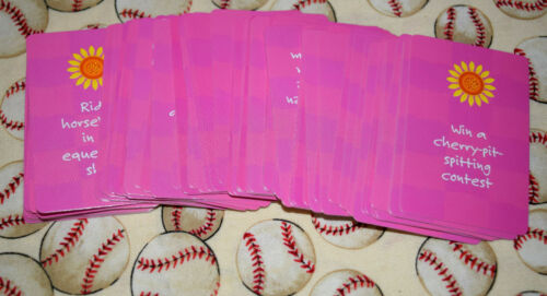 American Girl 300 Wishes Board Game Replacement Parts /& Pieces 2005 Mattel