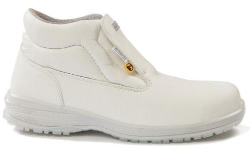 SCARPA ANTINFORTUNISTICA GIASCO KUBE BALTIC S2 - Safety Footwear