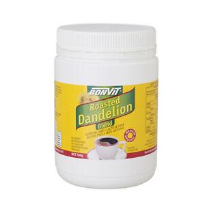 Bonvit-Roasted-Dandelion-Blend-Medium-500g-Health-Juices-amp-Drinks