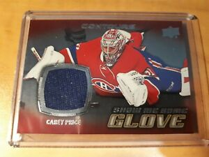 Carey-Price-2015-16-Upper-Deck-Contours-Show-me-Some-Glove-Jersey