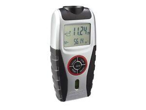 Ultraschall Entfernungsmesser Vorteile : Powerfix ultraschall entfernungsmesser