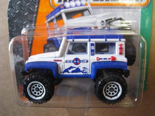 Dune Dog  Jeep  Matchbox 112//125  Maßstab 1:64  OVP  NEU