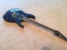 Ibanez 321  MH Electric Guitar - Royal Blue