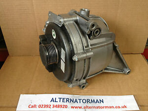 Mercedes Diesel 150 AMP Water Cooled Alternator - Portsmouth Hampshire, GB, United Kingdom - Returns accepted Most purchases from business sellers are protected by the Consumer Contract Regulations 2013 which give you the right to cancel the purchase within 14 days after the day you receive the item. Fin - Portsmouth Hampshire, GB, United Kingdom