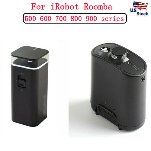 1PCS For iRobot Roomba Compact Virtual Wall For 500 600 700 Series 655 760 770