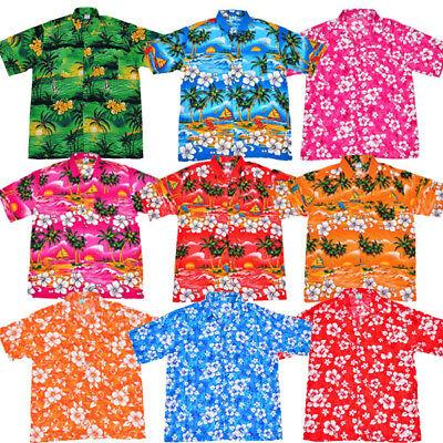 LOUD HAWAIIAN men/'s shirt GUITARS MUSICIANS summer holiday stag night party new