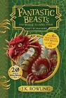 Fantastic Beasts & Where to Find Them: Hogwarts Library Book by J. K. Rowling (Hardback, 2017)