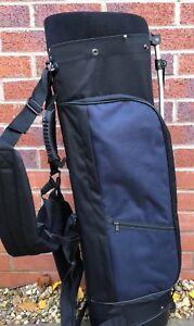 Nouveau Léger Support sac et couvercle bleu double sangle d'épaule-afficher le titre d`origine U43UVyFL-07162622-216815801