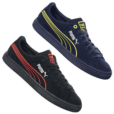 PUMA Super Suede Unisex Sneaker Schuhe Freizeit Street Shoe Unisex neu