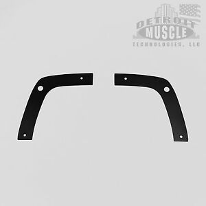 DMT-B-Body-1968-68-1969-69-1970-70-Charger-Quarter-Panel-Extension-Gaskets