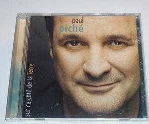 Paul-piche-sur-ce-cote-de-la-terre-2009-CD