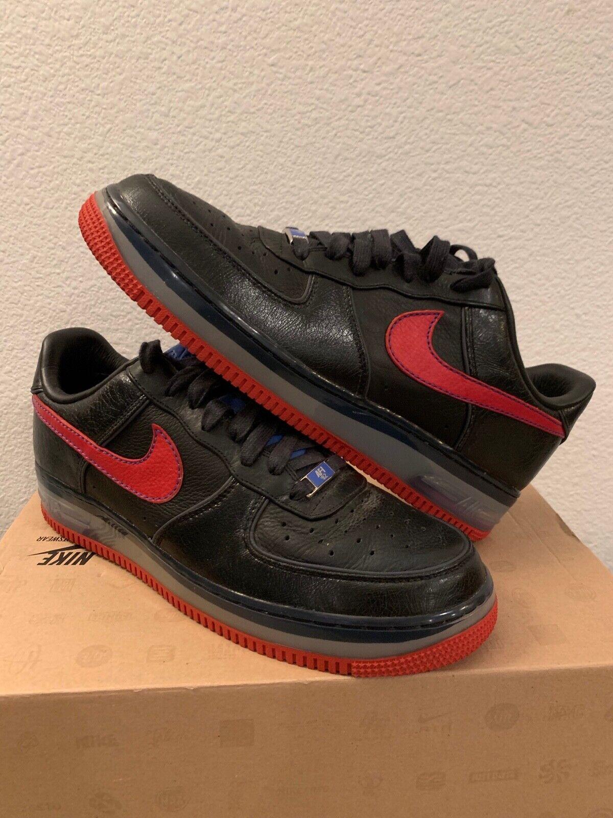 47e6571d5b Nike Air Force 1 07 07 07 Low Supreme Max Air Paris Edition 316666-061