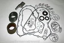 B4RA S4RA A4RA M4RA BDRA Transmission Master Rebuild Kit 99-00 Honda Automatic