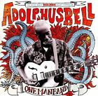 One Man Band by Adolphus Bell (CD, Apr-2006, Music Maker)