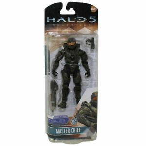 Halo 5 Guardians Master Chief X3 Action Figure Set MOC Xbox Ps4 Microsoft