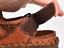 Men-Water-Sport-Shoes-Quick-Dry-Mesh-Hiking-Walking-Beach-Barefoot-Flat-Sandals thumbnail 4