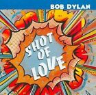 Shot of Love 0886972382326 by Bob Dylan CD