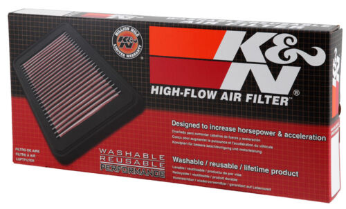 K/&N PERFORMANCE REPLACEMENT OEM DROP IN AIR FILTER 99-03 FORD POWERSTROKE DIESEL