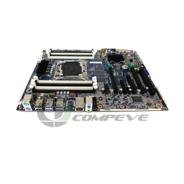 HP 761514-001 Z440 Workstation Motherboard Socket 2011 V3 710324-002