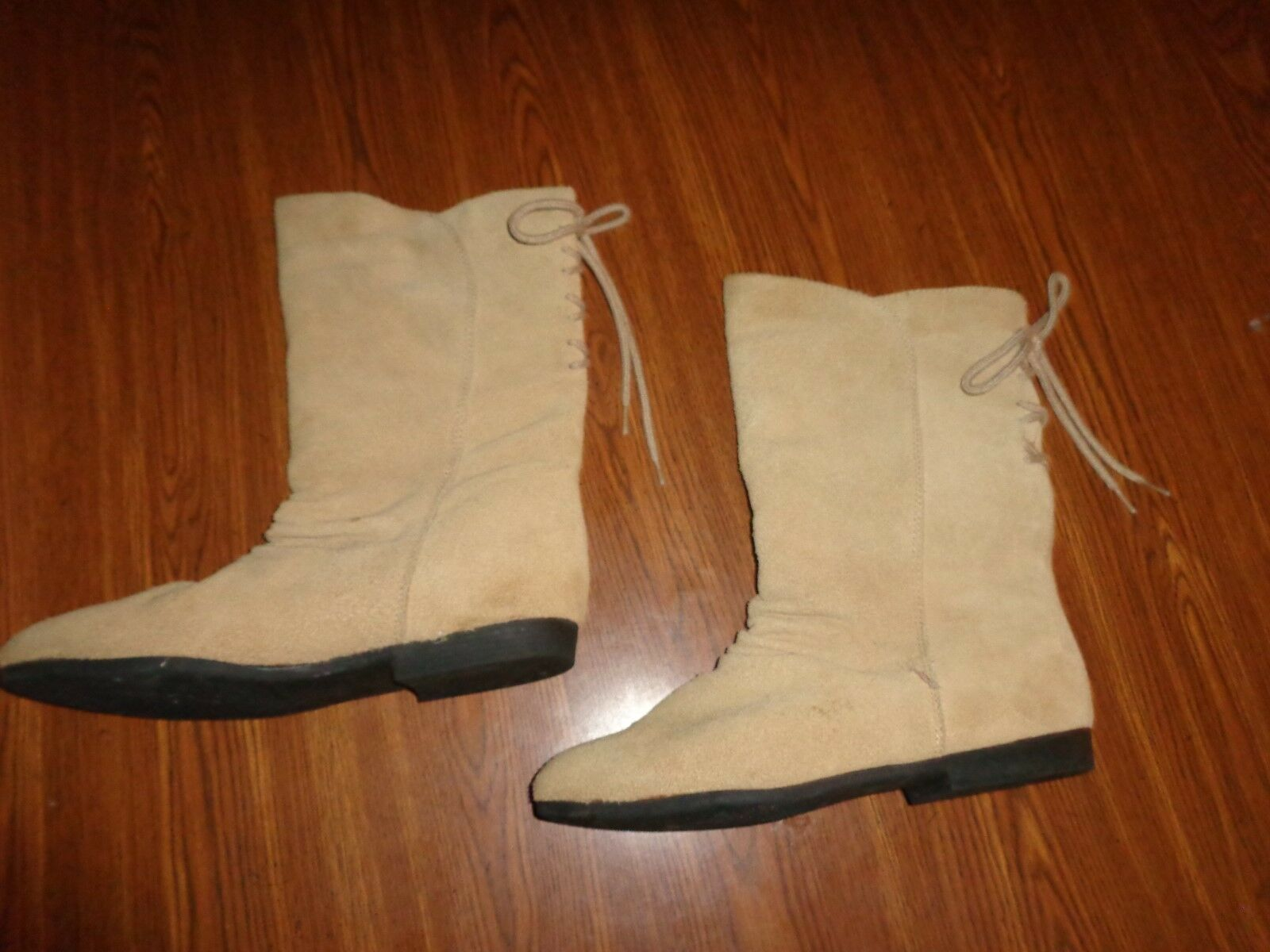 STAGLIGHT BOOTS WOMENS SIZE 7 1 2 M
