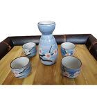 Service à saké japonais