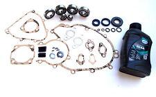 Vespa Motor Überholung Kit komplett Revision 50 N S L R V50 Special ET3 SKF NEU