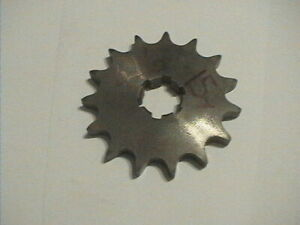 YAMAHA-YZ80-RXS100-DT125-RD125-DT175-JTF416-15-TOOTH-PATTERN-FRONT-SPROCKET