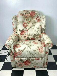 HSL riser recliner armchair rising reclining lounge ...