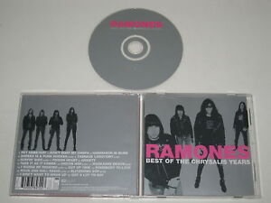 RAMONES-BEST-OF-THE-CRYSALIS-ANNI-EMI-38472-CD-ALBUM