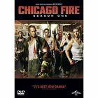 Chicago Fire - Series 1 - Complete (DVD, 2013, 6-Disc Set)