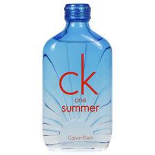 Calvin Klein CK One Summer 2017 100ml Eau De Toilette