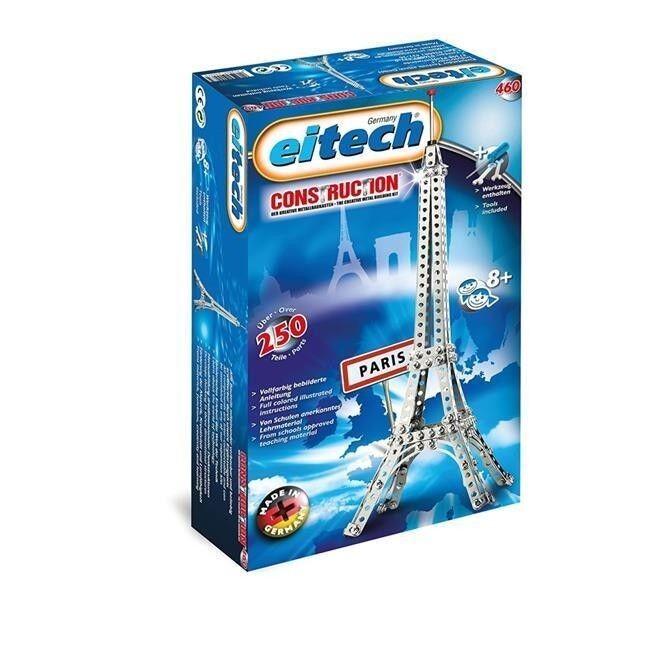 Eitech 10460-C460 Landmark Series Eiffel Tower
