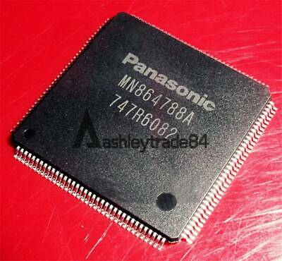 NEW 1PCS MN864788A Encapsulation:QFP IC