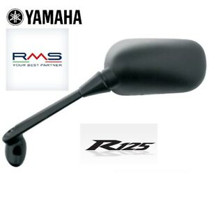 Rear-View-Mirror-SX-Left-RMS-Yamaha-YZF-R-125-2013-122762010