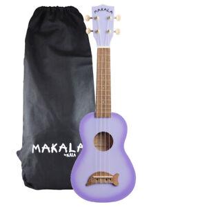 Kala-Purple-Burst-Dolphin-Makal-Soprano-Ukulele-with-Tote-Bag-MK-SD-PLBURST