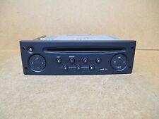 Renault Clio Laguna Radio Stereo CD Player 8200002607 8200029541 8200057681