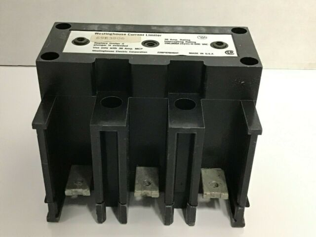Westinghouse EL3030R Industrial Control System for sale online