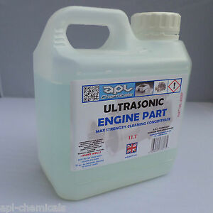 Carburettor-amp-Machine-Parts-Ultrasonic-Cleaning-Fluid-1L-Cleaning-Solution