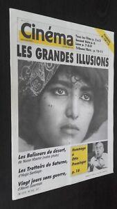 Revista Semanal Cinema Semana de La 30 Abril A 6 Mai 1986 N º 352 Buen Estado