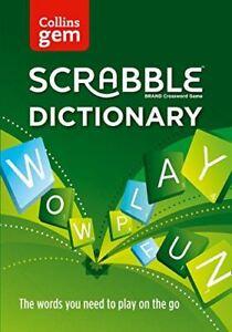 Collins-Scrabble-Dictionary-Gem-Edition