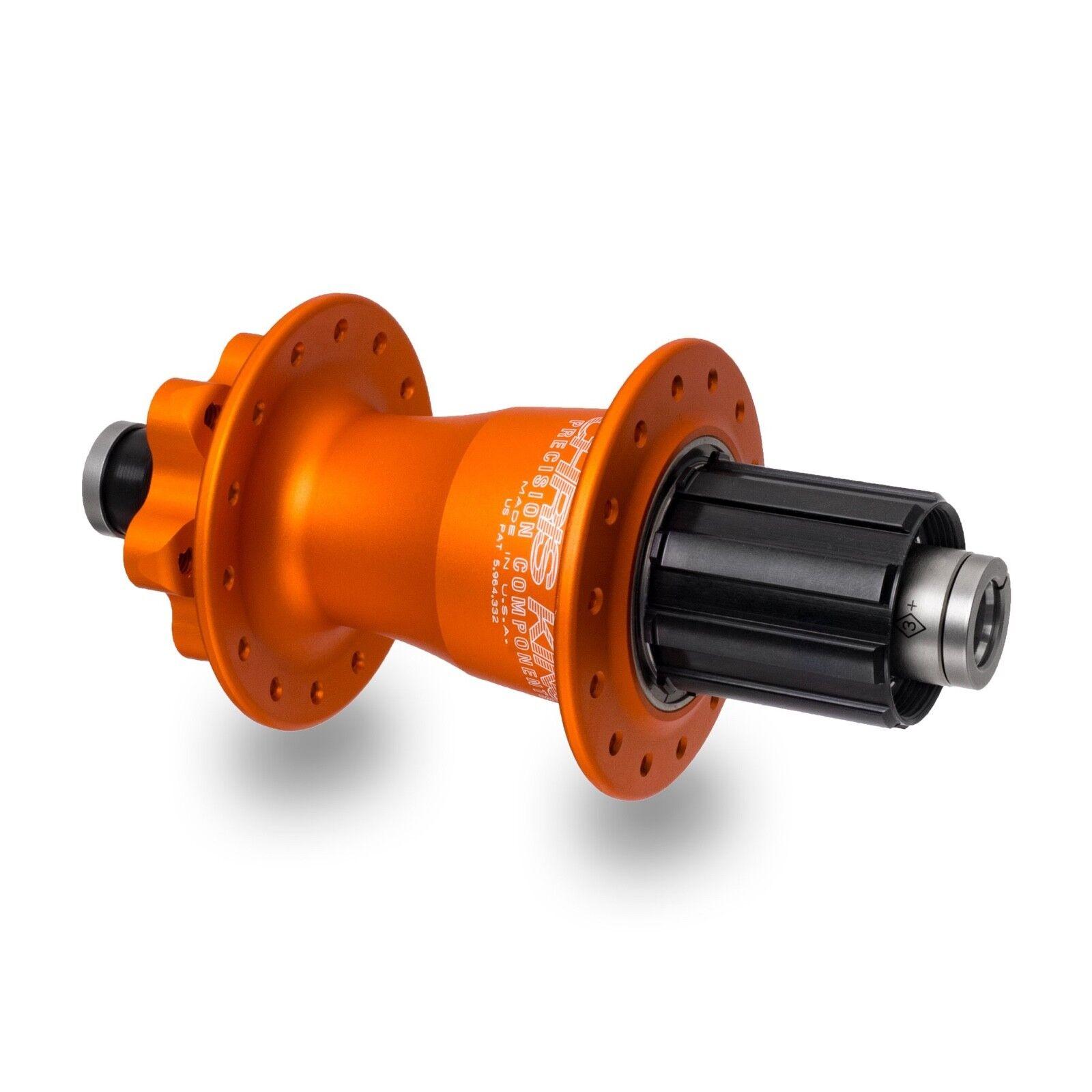 Chris King ISO MTB rear hub  (many options) 32H 19' NEW COLORS  very popular