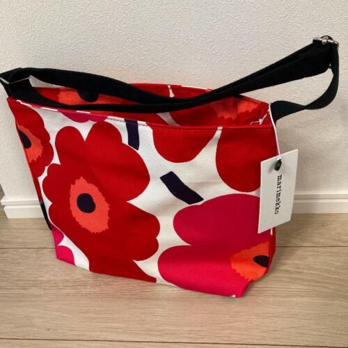 Marimekko Unico Shoulder Bag